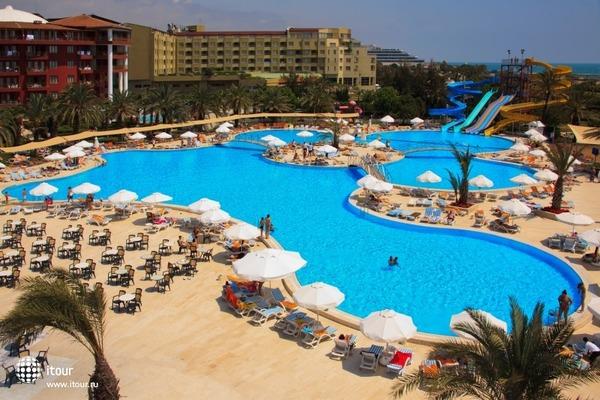 Selge Beach Resort & Spa (ex. Club Voyage Selge Beach) 1