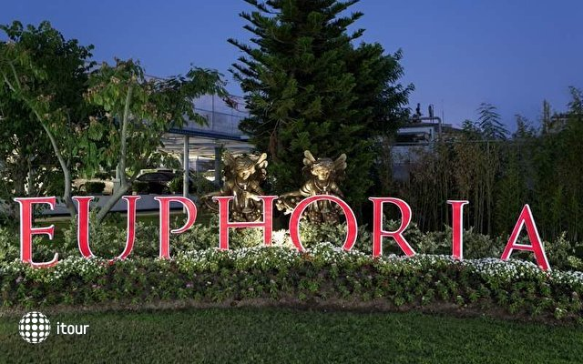 Euphoria Palm Beach (ex. Majesty Palm Beach) 1