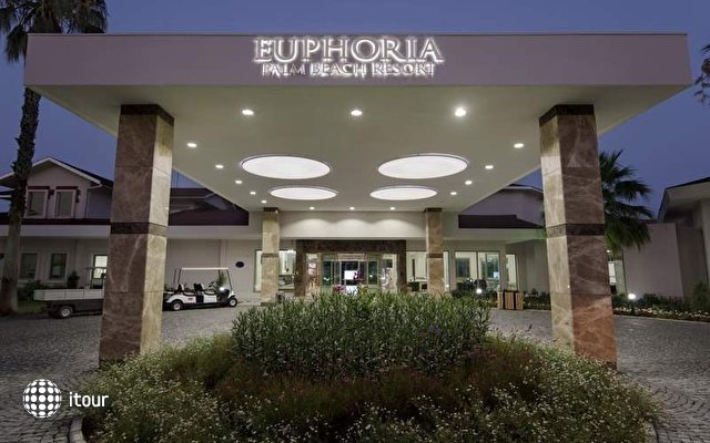 Euphoria Palm Beach (ex. Majesty Palm Beach) 2