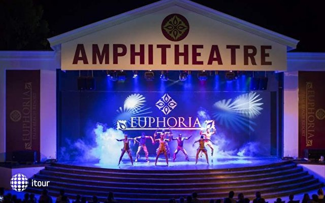 Euphoria Palm Beach (ex. Majesty Palm Beach) 6