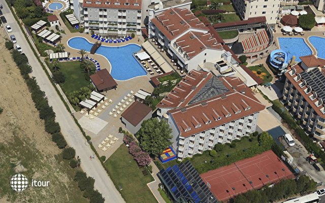 Monachus Hotel Park & Spa 6