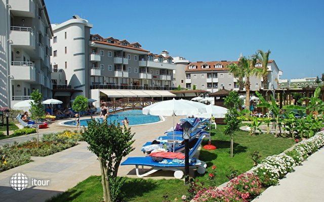 Monachus Hotel Park & Spa 4