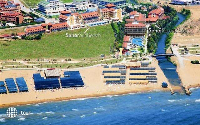 Seher Sun Beach Hotel 1