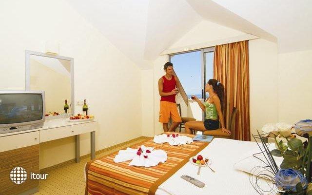Seher Sun Beach Hotel 3