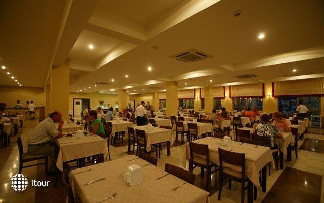 Seher Sun Beach Hotel 5