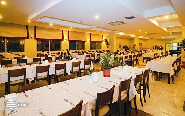 Seher Sun Beach Hotel 7