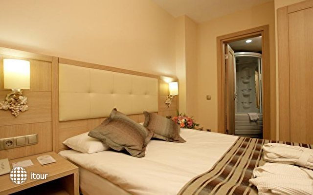Hestia Resort & Spa (ex. Olympians Or Dionysos) 3