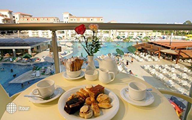 Hestia Resort & Spa (ex. Olympians Or Dionysos) 4