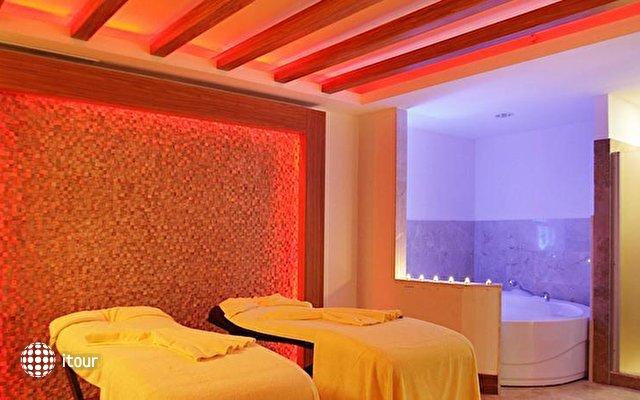 Hestia Resort & Spa (ex. Olympians Or Dionysos) 5