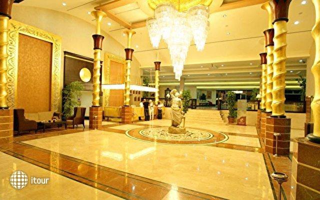 Hestia Resort & Spa (ex. Olympians Or Dionysos) 6