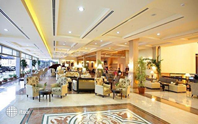 Hestia Resort & Spa (ex. Olympians Or Dionysos) 7