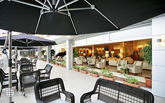 Hestia Resort & Spa (ex. Olympians Or Dionysos) 8