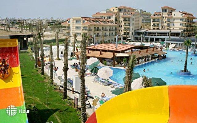 Hestia Resort & Spa (ex. Olympians Or Dionysos) 2