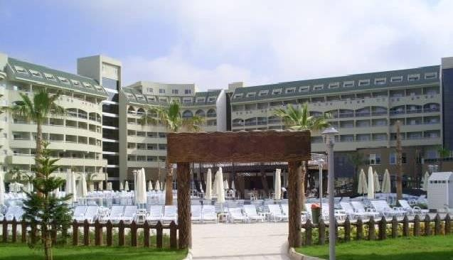 Melia Beach Resort 7