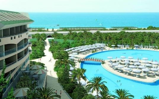 Melia Beach Resort 10