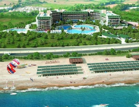 Melia Beach Resort 9