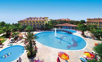 Alba Resort Hotel 2