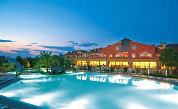 Alba Resort Hotel 4