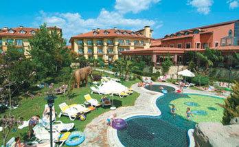 Alba Resort Hotel 6