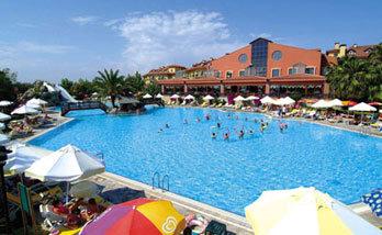 Alba Resort Hotel 7