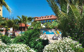 Alba Resort Hotel 10