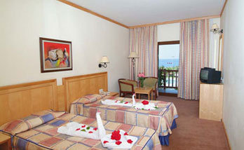 Alba Resort Hotel 3