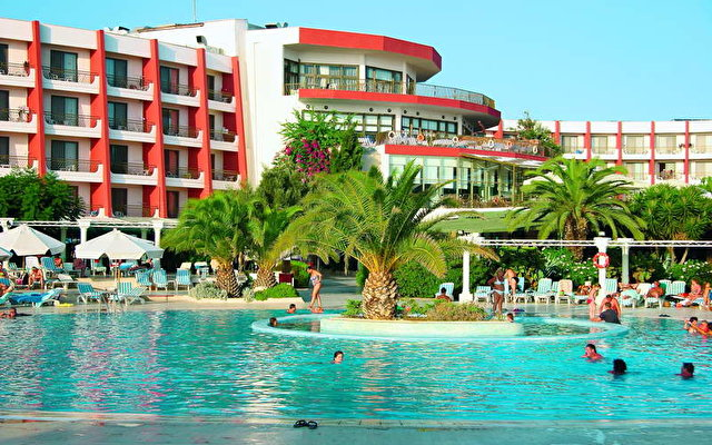 Calimera Kaya Side Hotel 2