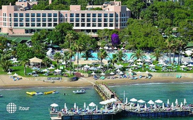 Turquoise Hotel 1