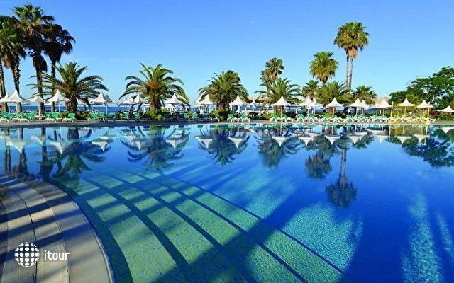 Turquoise Hotel 4