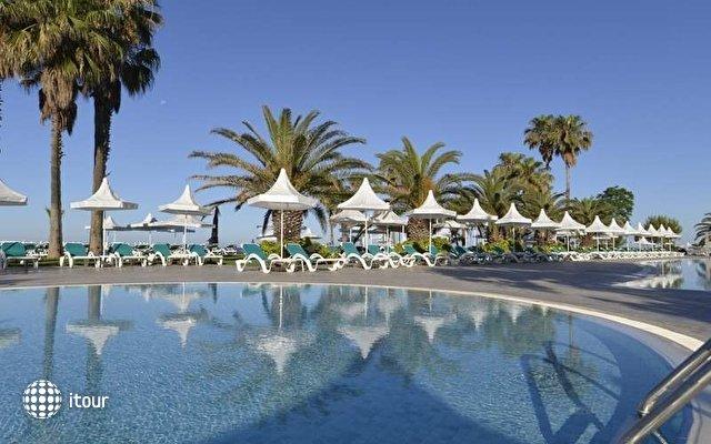 Turquoise Hotel 9