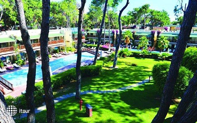 Turquoise Hotel 3