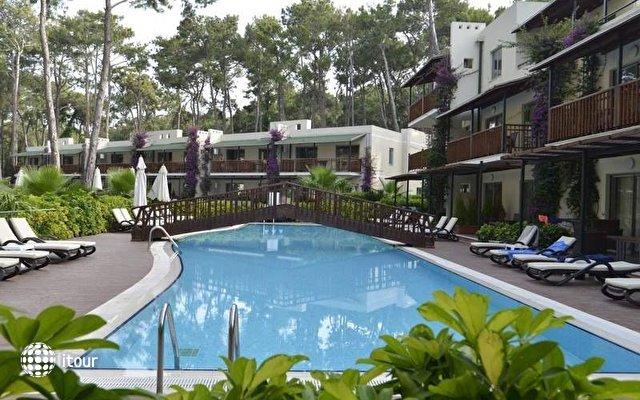 Turquoise Hotel 6
