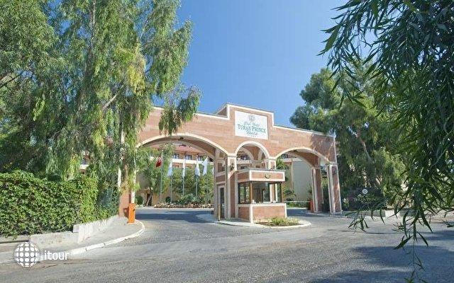 Club Hotel Turan Prince World 4