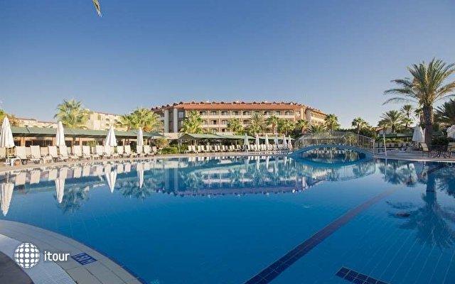 Club Hotel Turan Prince World 7