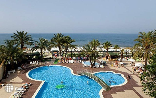 Sandy Beach Hotel 1