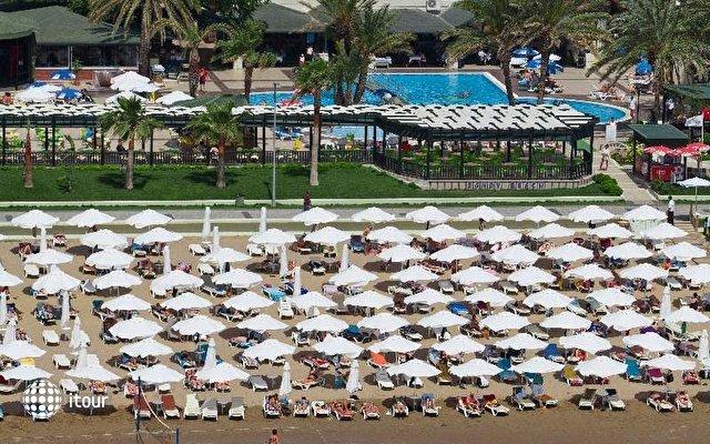 Sandy Beach Hotel 2