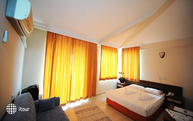 Sedef Hotel 10
