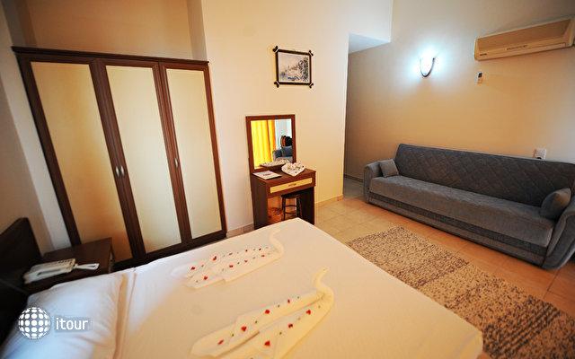 Sedef Hotel 9