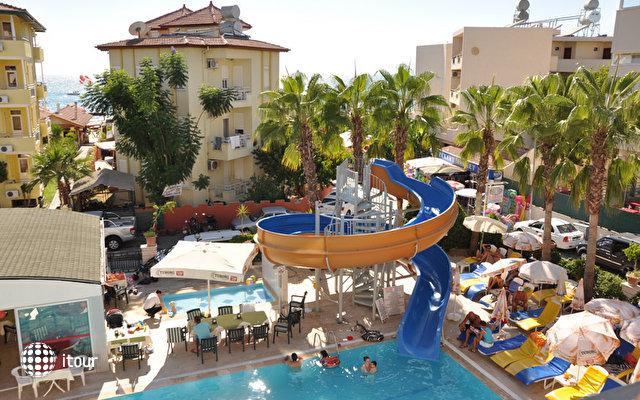 Sedef Hotel 4