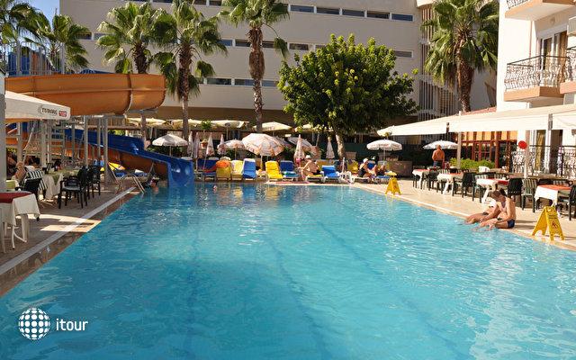 Sedef Hotel 5