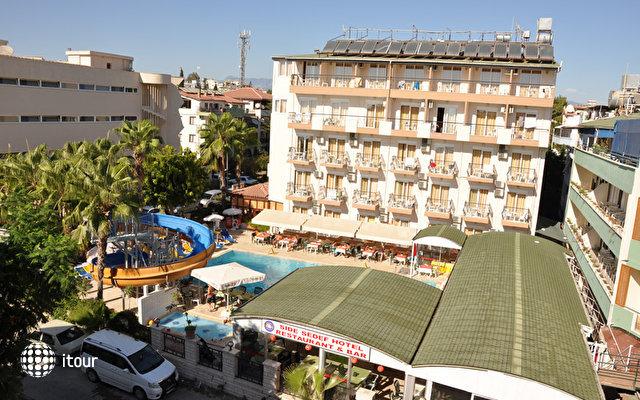 Sedef Hotel 2