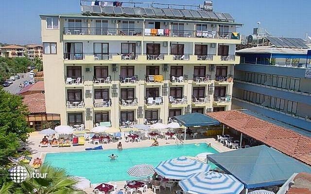 Sedef Hotel 1