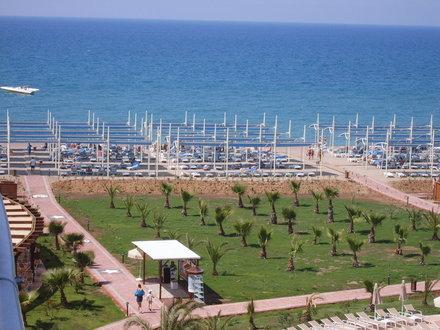 Sea World Resort & Spa 5