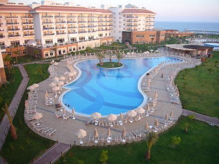 Sea World Resort & Spa 4