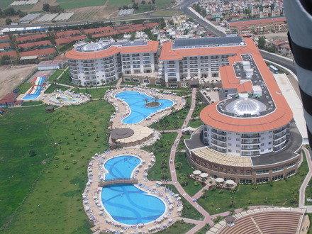 Sea World Resort & Spa 1