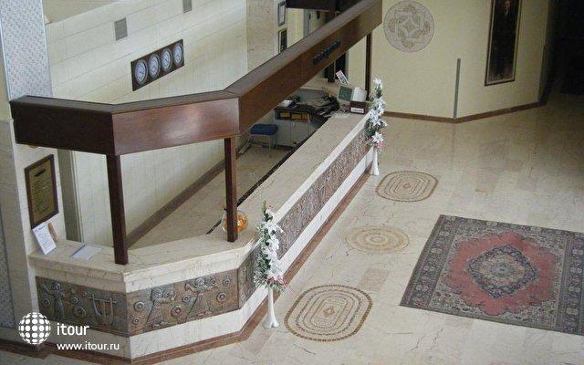 Sural Hotel 5