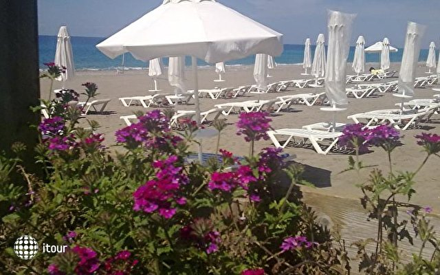 Barbaross Pasha's Beach Club 6