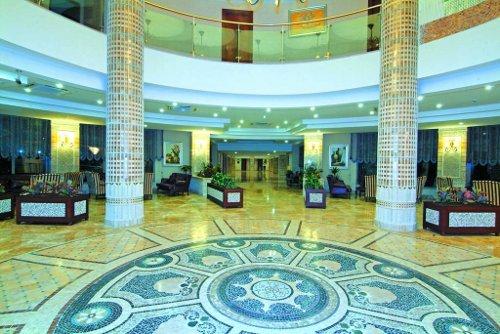 Alba Royal Hotel 1