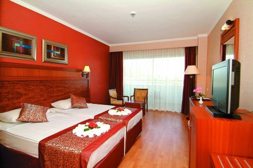 Alba Royal Hotel 2