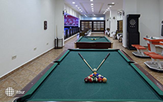 Alba Royal Hotel 6